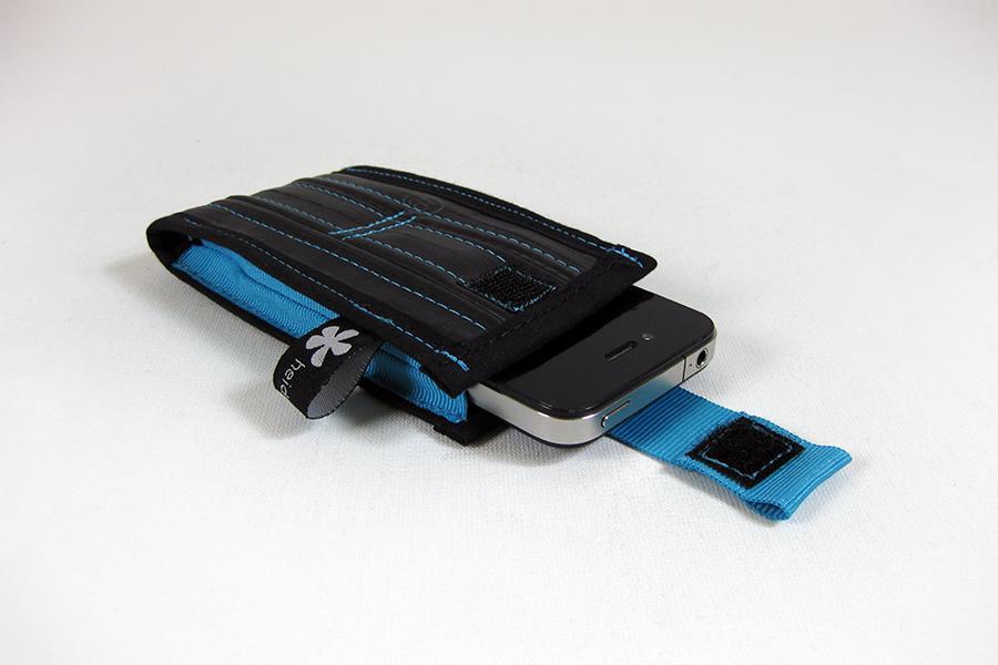 Schlauch Smartphone-Hülle